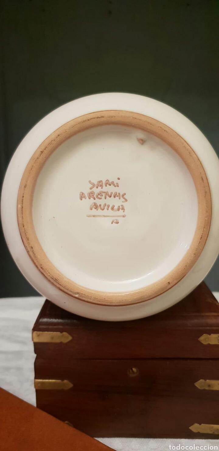Artesanía: Jarron cerámica de Ávila - Foto 7 - 133053557