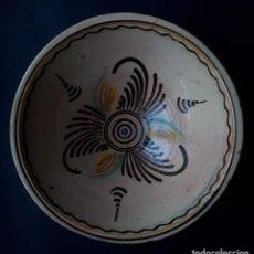 Artesanía: PLATO. Lote 140397526