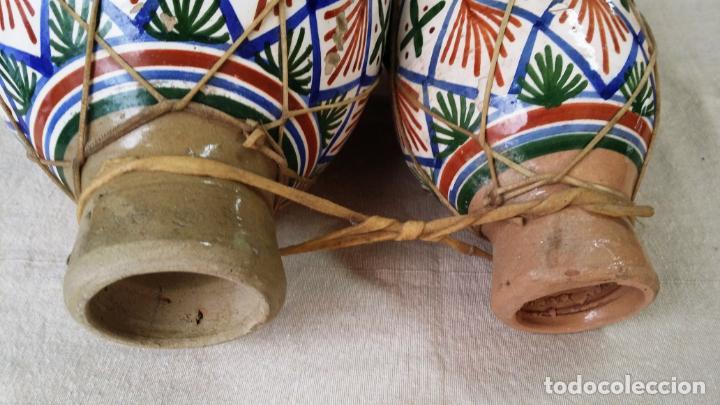 Artesanía: BOMGO O TIMBAL DECORATIVO EN CERAMICA - Foto 3 - 146655682
