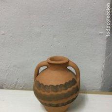 Artesanía: TIBOR. Lote 146944374