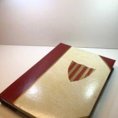 Artesanía: LIBRO ARTESANO IDIOMA CATALÁN. Lote 150849457