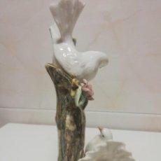Artesanía: BONITA FIGURA DE PORCELANA . Lote 154453038