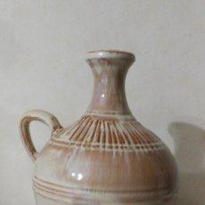 Artesanía: ALFARERÍA DE CERÁMICA ESMALTADA,SEGUNDA MANO- 20 X 13 CM.. Lote 171768225