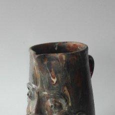 Artesanía: JARRA BARRO . Lote 189730256