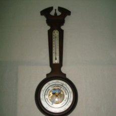 Artesanía: TERMOMETRO. Lote 192602376