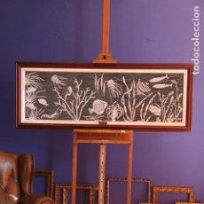 Artesanía: UN MÓN D'AIGUA - JOSEFINA CASTELLVÍ I PIULACHS. Lote 192912931