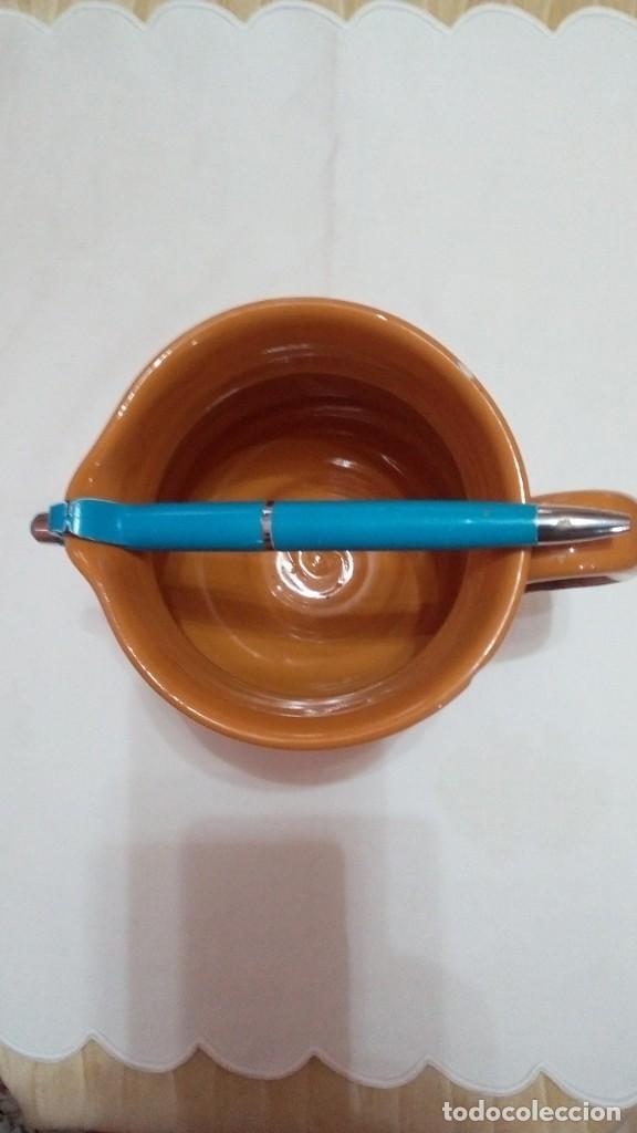 Artesanía: Ustensile Pot en poterie, Fait à main en terre cuite, Artisanat - Foto 4 - 211729166