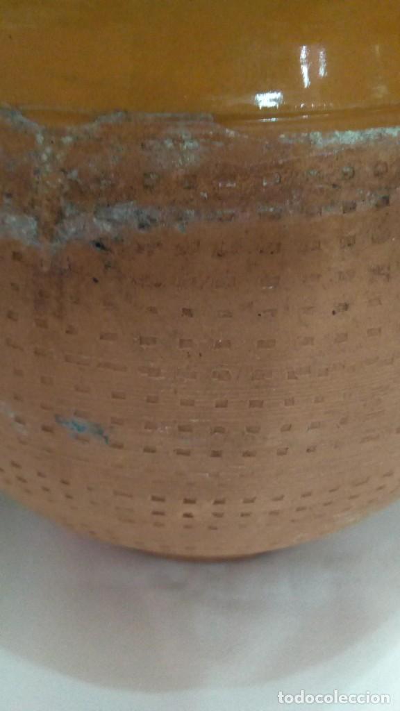 Artesanía: Ustensile Pot en poterie, Fait à main en terre cuite, Artisanat - Foto 10 - 211729166