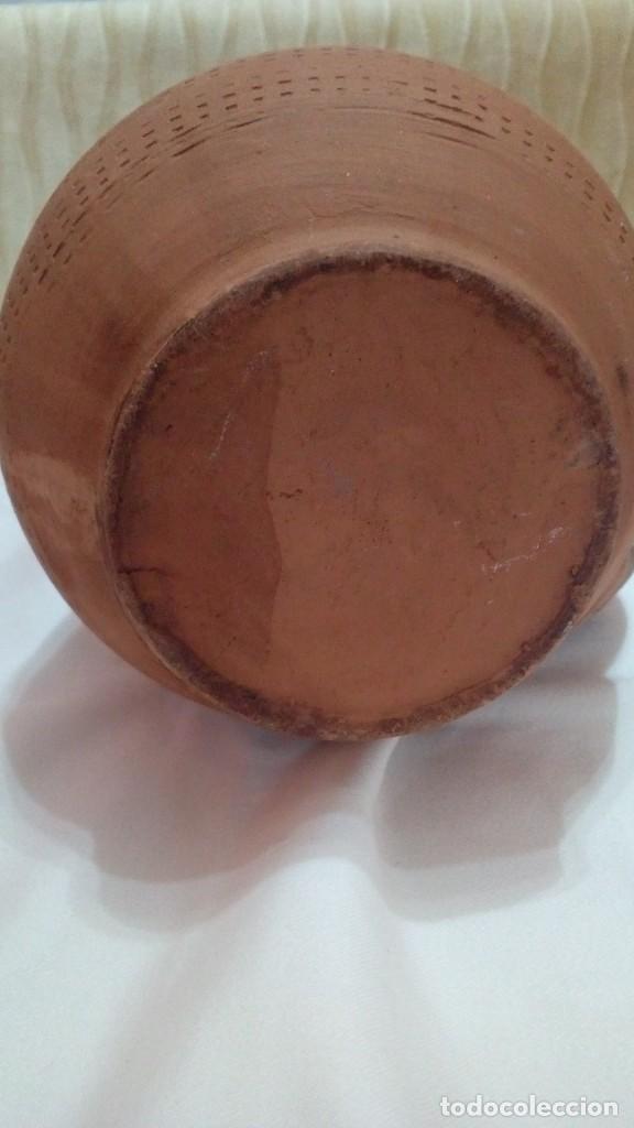 Artesanía: Ustensile Pot en poterie, Fait à main en terre cuite, Artisanat - Foto 11 - 211729166