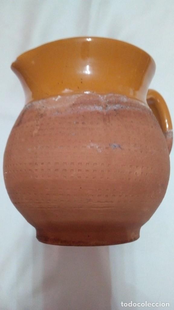 Artesanía: Ustensile Pot en poterie, Fait à main en terre cuite, Artisanat - Foto 13 - 211729166