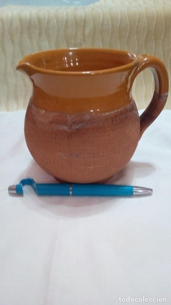 Artesanía: Ustensile Pot en poterie, Fait à main en terre cuite, Artisanat - Foto 16 - 211729166