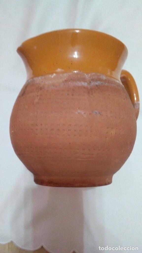 Artesanía: Ustensile Pot en poterie, Fait à main en terre cuite, Artisanat - Foto 3 - 211729166