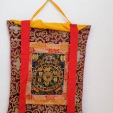 Artesanía: TANKA BUDISTA DE NEPAL. Lote 222327617