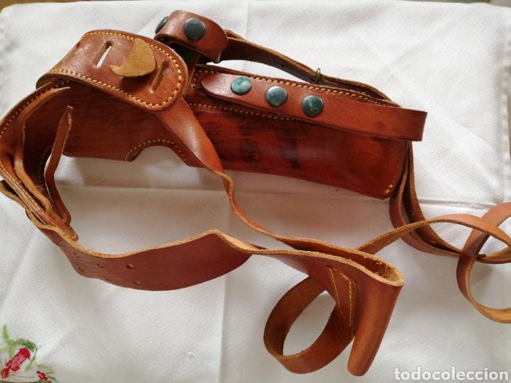 Artesanía: Funda para pistola - Foto 4 - 245383860