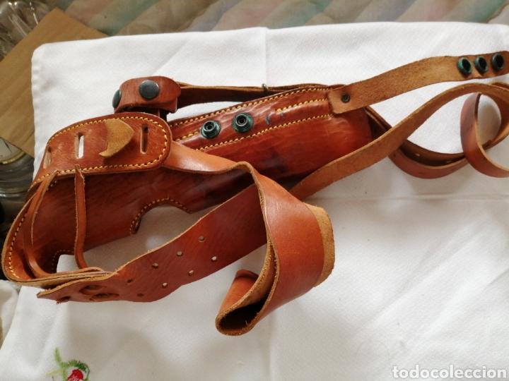 Artesanía: Funda para pistola - Foto 5 - 245383860
