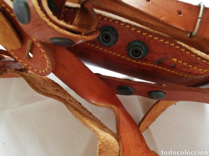 Artesanía: Funda para pistola - Foto 6 - 245383860