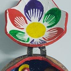 Artesanato e Manualidades: NACIMIENTO DENTRO DE UNA CALABAZA. Lote 248249180