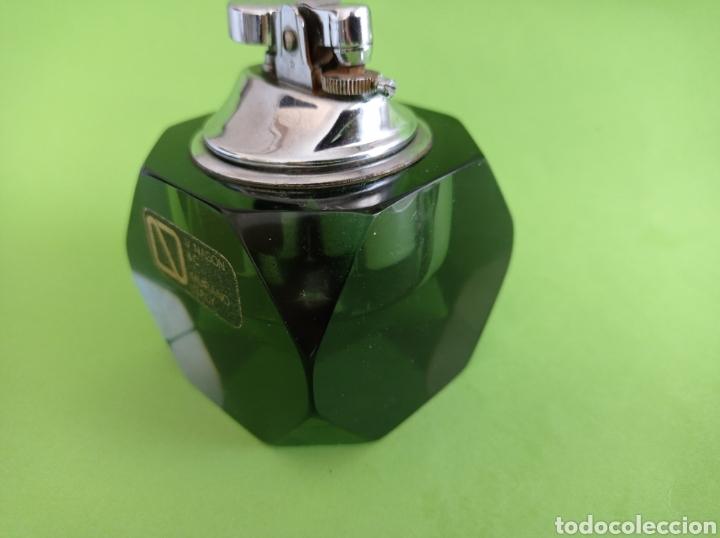 Artesanía: Encendedor de Murano fabricado por V Nason & C - Foto 5 - 262720850