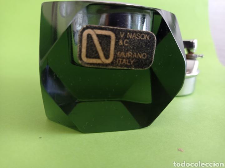 Artesanía: Encendedor de Murano fabricado por V Nason & C - Foto 6 - 262720850