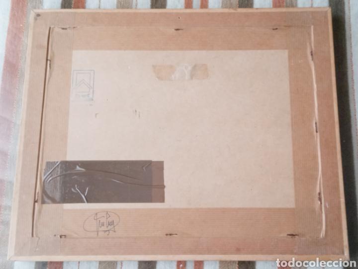 Artesanía: FORD MUSTANG 65 - CUADRO DECORATIVO - PUNTO DE CRUZ - 65 X30 cm - Foto 3 - 271916873