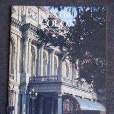 Autógrafos de Música : PROGRAMA TEATRO COLÓN DE BUENOS AIRES, 1990. IL TROVATORE. FIRMADO POR LEONA MITCHELL. Lote 58717533