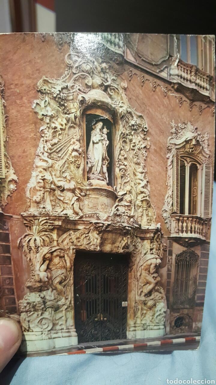 Autógrafos de Música : postal de agradecimiento del cantante compositor Ricardo Ceratto a enrique Garea (descubridor) 1966 - Foto 2 - 61945594