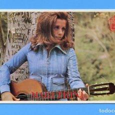 Autógrafos de Música : MARI TRINI - AUTOGRAFO - AÑOS 70. Lote 78449861