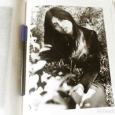 Autographes de Musique : FOTOGRAFIA ORIGINAL DE LA CANTANTE JANETTE. Lote 84562876
