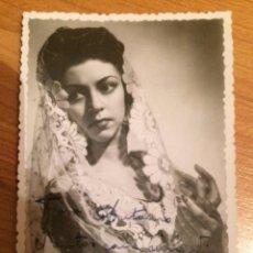 Autografi di Musica : MINERVA - AUTOGRAFO. Lote 103780787