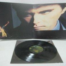 Autógrafos de Música : LP FIRMADO A MANO POR BRYAN FERRY DE ROXY MUSIC -THE BRIDE STRIPPED BARE-AÑO 1978 ATLANTIC RECORDING. Lote 108460727