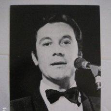 Autógrafos de Música : MARIO BEUT - FOTOGRAFIA CON AUTOGRAFO EN EL REVERSO -VER FOTOS-(V-13.187). Lote 109283675