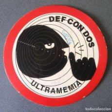 Autógrafos de Música : DEF CON DOS ULTRAMEMIA. Lote 127459895