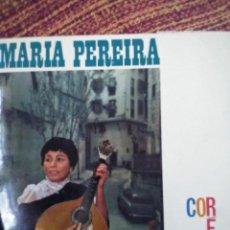 Autógrafos de Música : 2SINGLES DE MARÍA PEREIRA. Lote 158452454