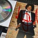 Autógrafos de Música : AUTÓGRAFO MICHAEL JACKSON EN CD - CON CERTIFICADO. Lote 161308050