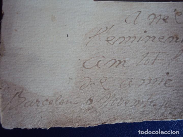Autógrafos de Música : (FOT-190602)FOTOGRAFIA DEDICADA DEL COMPOSITOR ENRIC MORERA A GASPAR CASSADO I MOREU - Foto 4 - 168923456