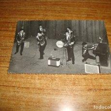 Autógrafos de Música : (ALB-TC-200) DEDICATORIA Y AUTOGRAFO LOS JAMAI-K VER FOTO POSTERIOR. Lote 177693934