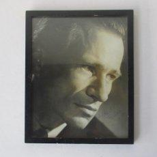Autógrafos de Música : RETRATO CON AUTOGRAFO DEL PIANISTA SUIZO ALBERT FERBER. Lote 182572007