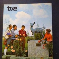 Autógrafos de Música : POSTAL CON AUTÓGRAFOS DE LOS CHIRIPITIFLAUTICOS VALENTINA, LOCOMOTORA, CAPITÁN TAN, TIO AQUILES.. Lote 195176602