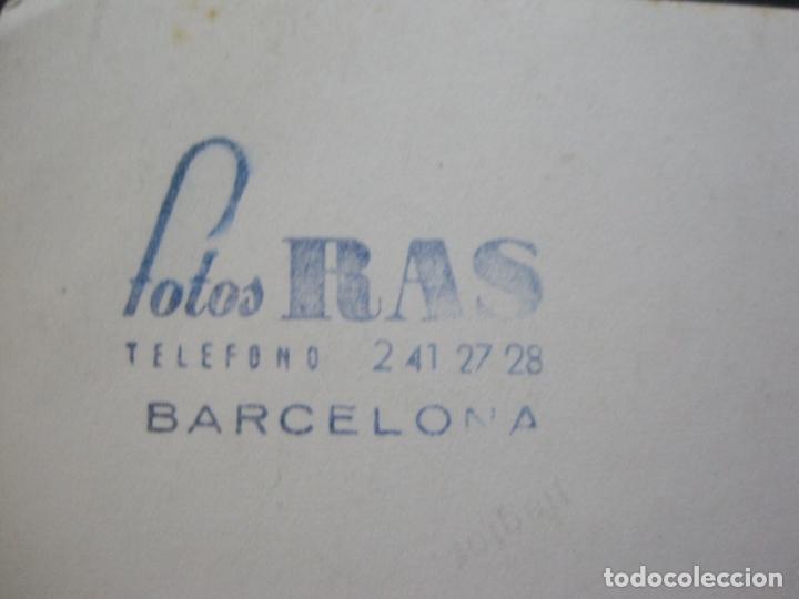 Autógrafos de Música : ELLA LEE-AUTOGRAFO-GRAN TEATRO DEL LICEO BARCELONA-FOTOGRAFIA FIRMADA-VER FOTOS-(V-19.986) - Foto 7 - 204091453