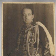 Autógrafos de Música : FOTOGRAFIA DE EMILI VENDRELL CON DEDICATORIA Y AUTOGRAFO, JULIO 1932.. Lote 221359412