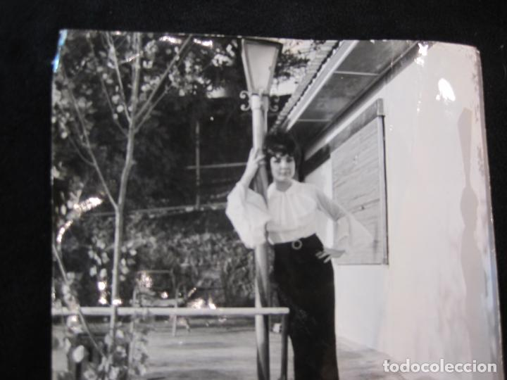Autógrafos de Música : ENRIET JOAN-AUTOGRAFO-FOTOGRAFIA ANTIGUA FIRMADA-VER FOTOS-(K-1961) - Foto 3 - 244603755