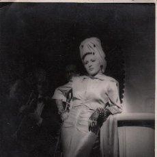 Autógrafos de Música : GEMA DEL RÍO - AUTÓGRAFO - FOTOGRAFÍA 1945 - ACTRIZ VEDETTE REVISTA TEATRO. Lote 252225530