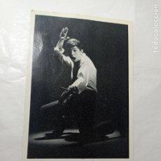 Autografi di Musica : AUTÓGRAFO ORIGINAL RAPHAEL, NO COPIA. REF.AUTO. Lote 276631308