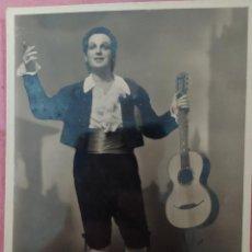Autógrafos de Música : FOTO GINO BECHI - TEATRO DELLA SCALA - FIRMADA. Lote 295502713