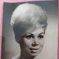 Autógrafos de Música : FOTO MIRELLA FRENI - FIRMADA 1962. Lote 295503348