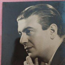 Autógrafos de Música : FOTO MANUEL AUSENSI - FIRMADA. Lote 295504513