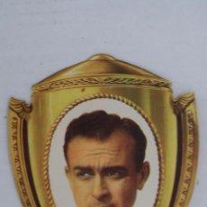 Coleccionismo deportivo: AUTOGRAFO DE DI STEFANO REAL MADRID -04/04/1955. Lote 49828607
