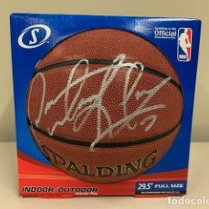Coleccionismo deportivo: CHICAGO BULLS - NBA - DENNIS RODMAN. Lote 146233366