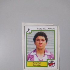 Coleccionismo deportivo: CROMO RECORTADO FUTBOL BASKET 85 PANINI. 322 EUSEBIO. Lote 237978855