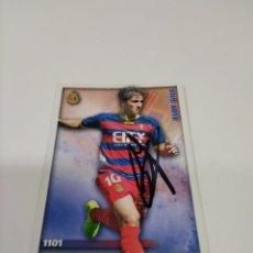 Coleccionismo deportivo: CROMO ELOY GILA - LLAGOSTERA.. Lote 243124280